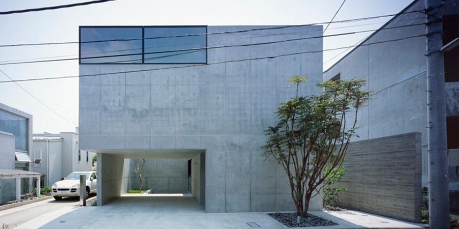 Grigio house