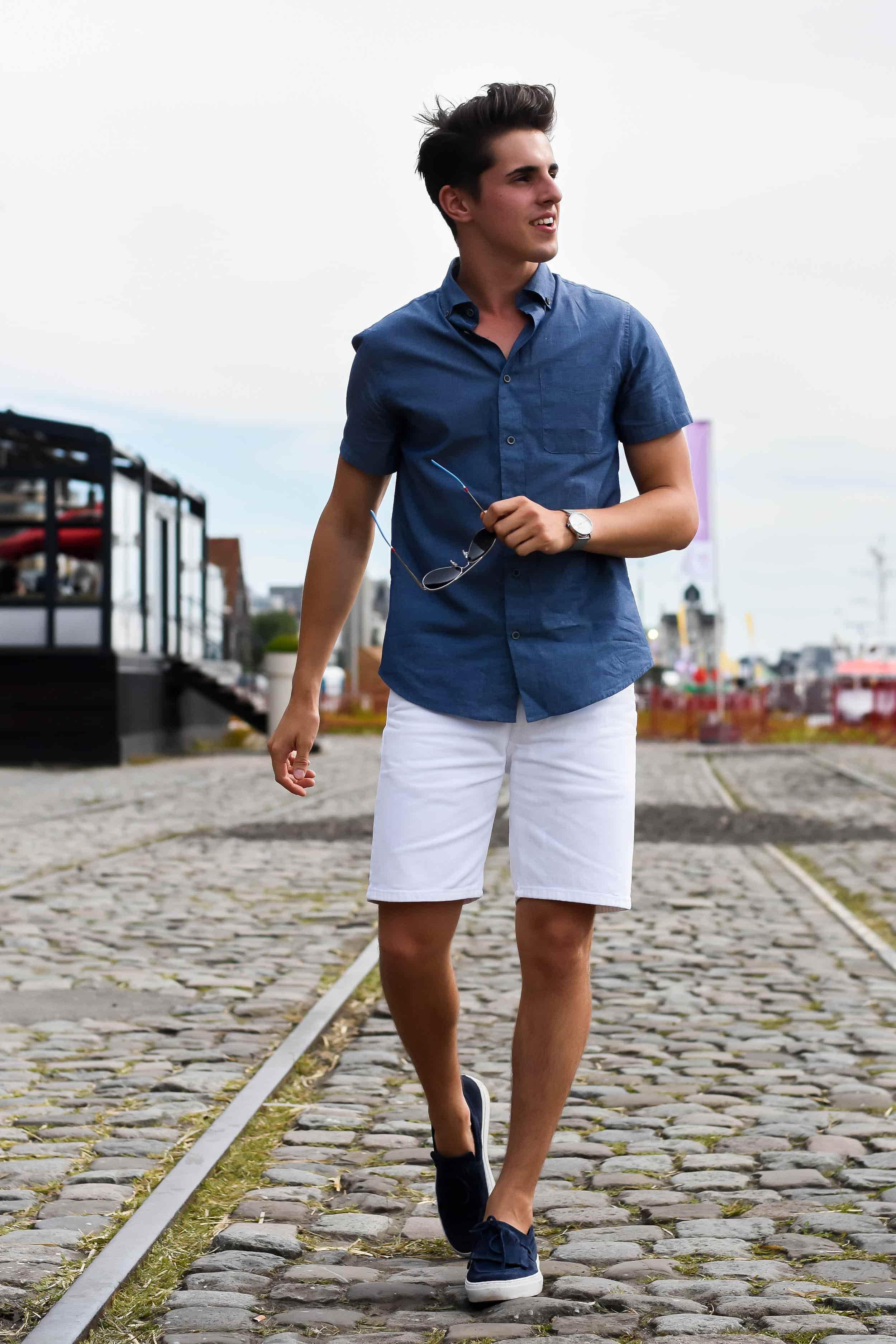 man-summer-Outfits