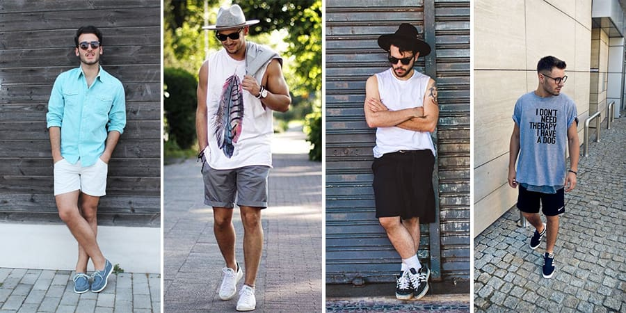 10 Best Summer Outfits Fashion Ideas for Man