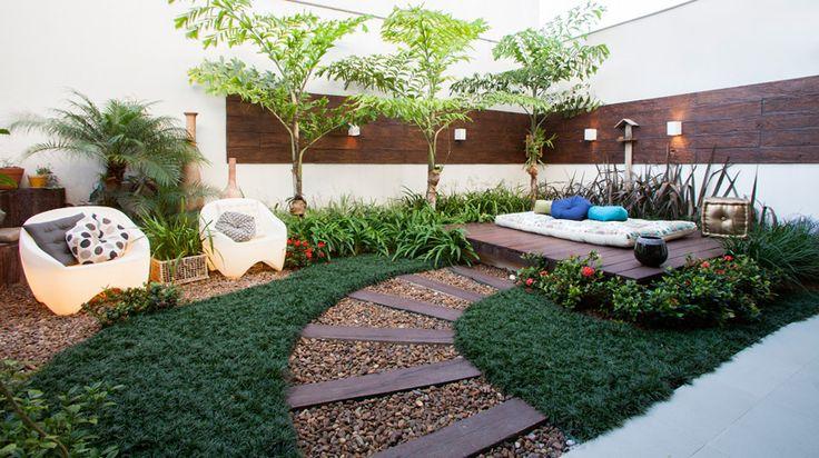 Small-Backyard