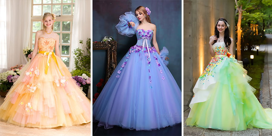 17 Most Beautiful Prom Dresses Fashion Design For Girls The Day