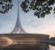 The foster & partners has released more information about its masterplan for amaravati in Andhrapradesh